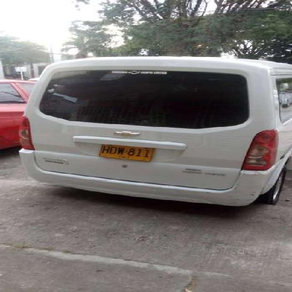 Chevrolet n300 como nueva