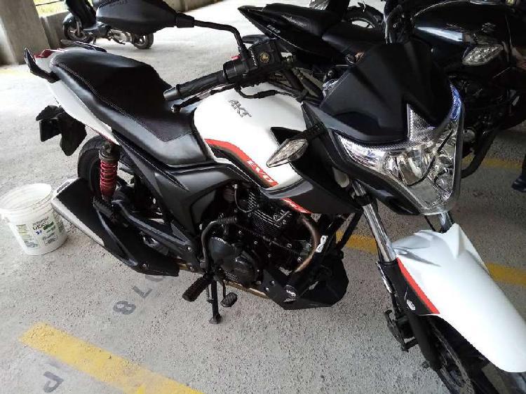 Akt evo r3 125 cc