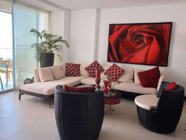 Apartamento en venta cartagena