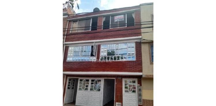 Casa en Venta Bogotá Ismael Perdomo