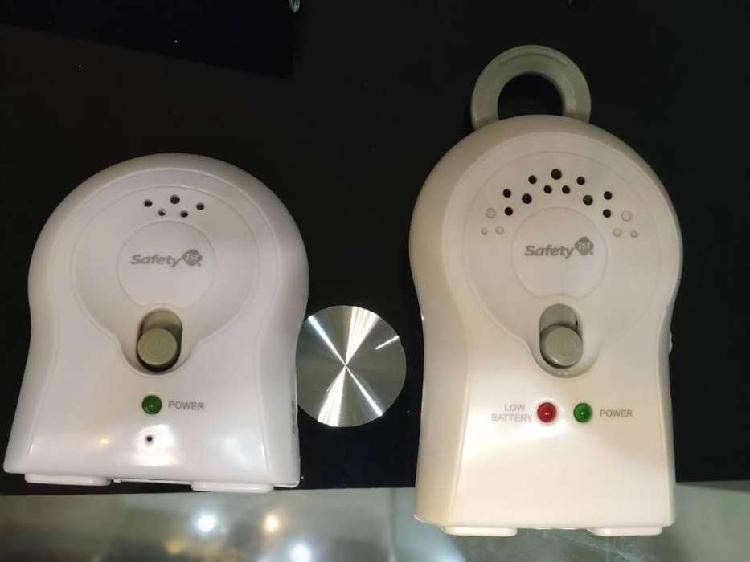 Monitor bebe safety