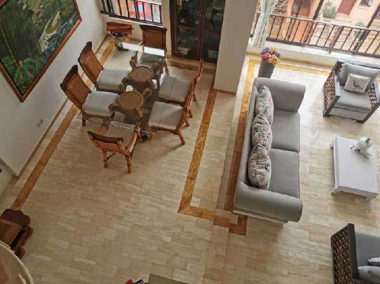 Vendo apartamento duplex, ingenio sur _ wasi2331238