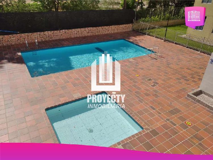 Venta Apartamento en Conjunto Cerrado Cúcuta _ wasi2982995