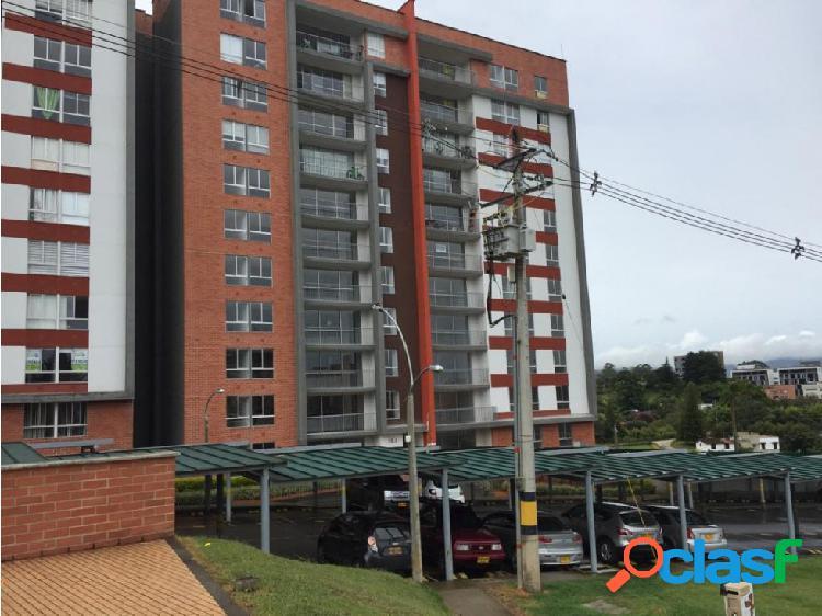 Hermoso apartamento en venta en ph en rionegro sector los colegios