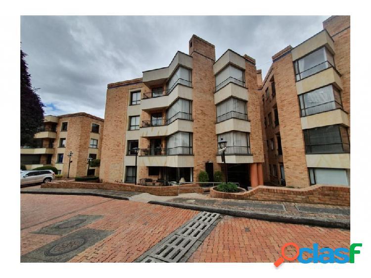 Venta apartamento altos de suba 155 m2