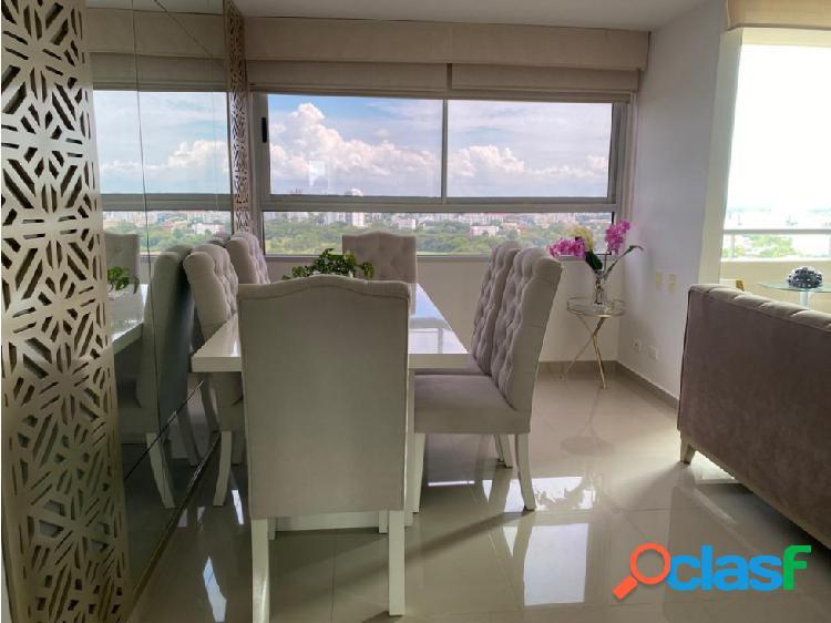 En venta apartamentos en parque residencial rio monteria colombia