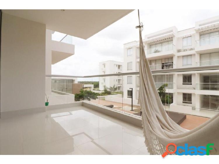 Vendemos apartamento 2 alcobas en burano serena del mar en cartagena