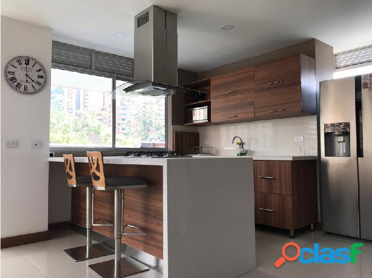 Apartamento duplex poblado castropol