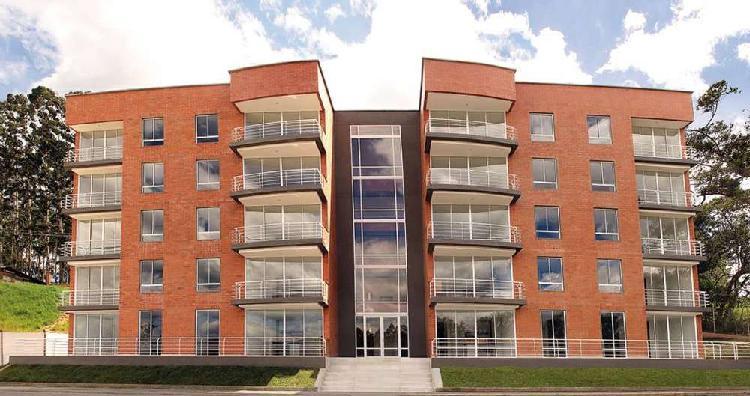 Gea vende apartamento en el parque residencial montemayor