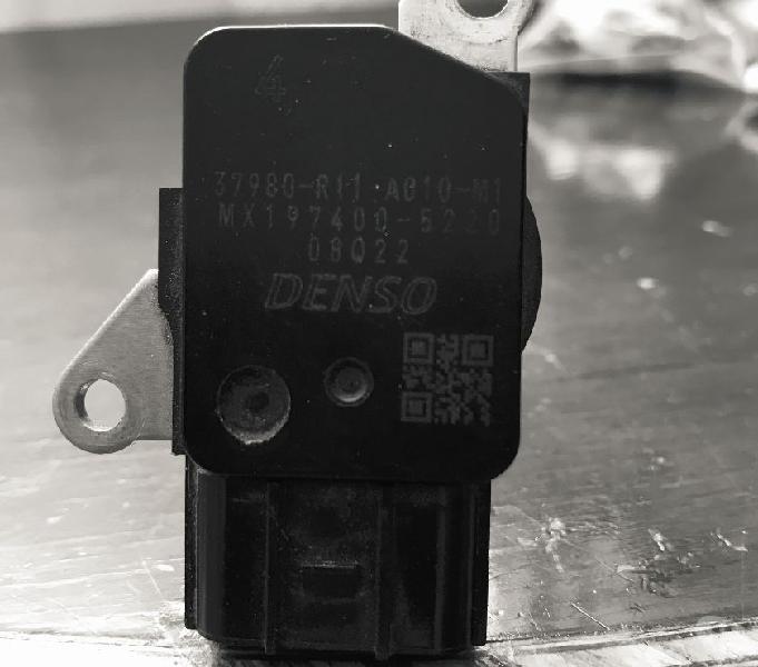 Sensor maf honda crv 2014 lx
