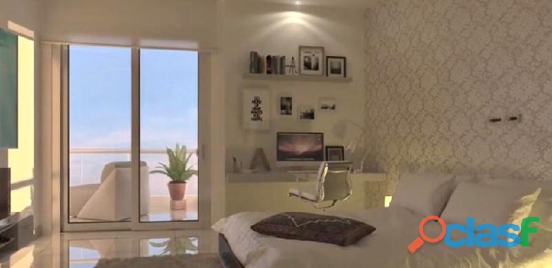 Exclusivo apartamento en santa marta edificio el faro