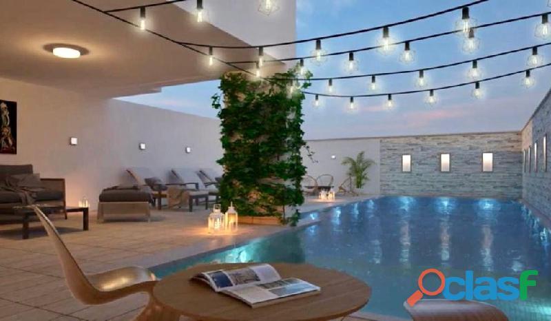 Exclusivo Apartamento en Santa Marta Edificio El Faro 4