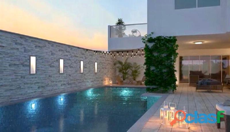 Exclusivo Apartamento en Santa Marta Edificio El Faro 5