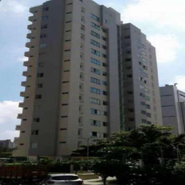 Apartamento amplio, buena ventilación y excelente