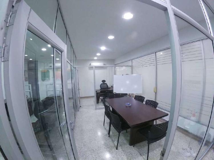 Arrienda oficina, centro, item; 1314
