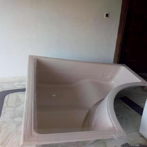Bañera tina de baño