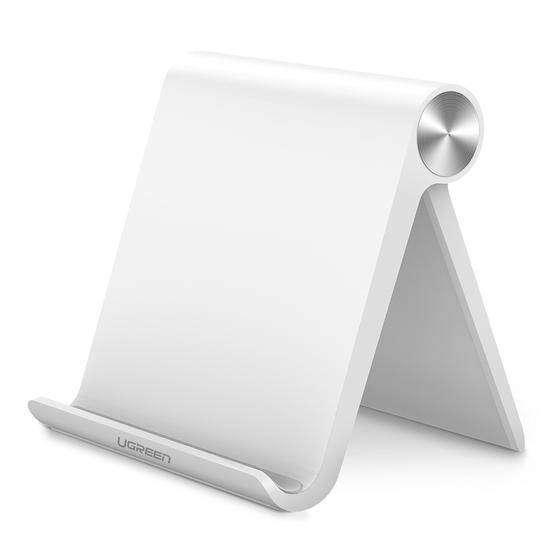Base soporte portatil para celular antideslizante