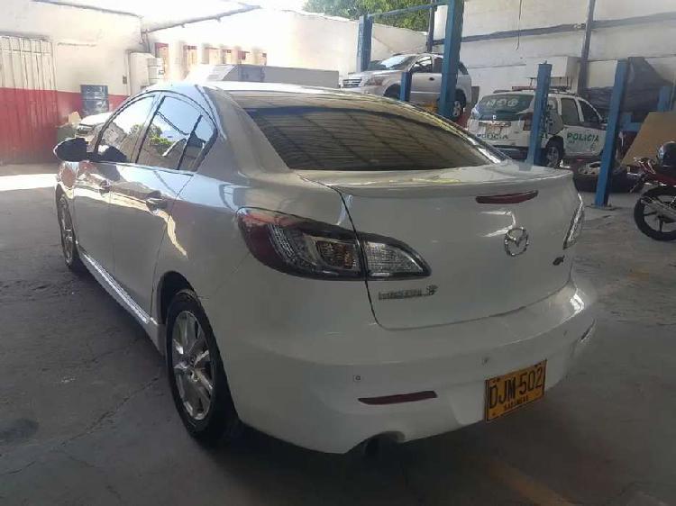 Mazda 3 all new 2.0 cc automatico (triptonico) $35.500.000