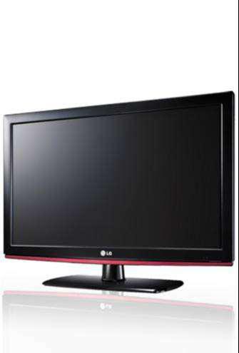 Televisor lg lcd 32 pulgadas hd entradas 2 av 2 hdm 1usb