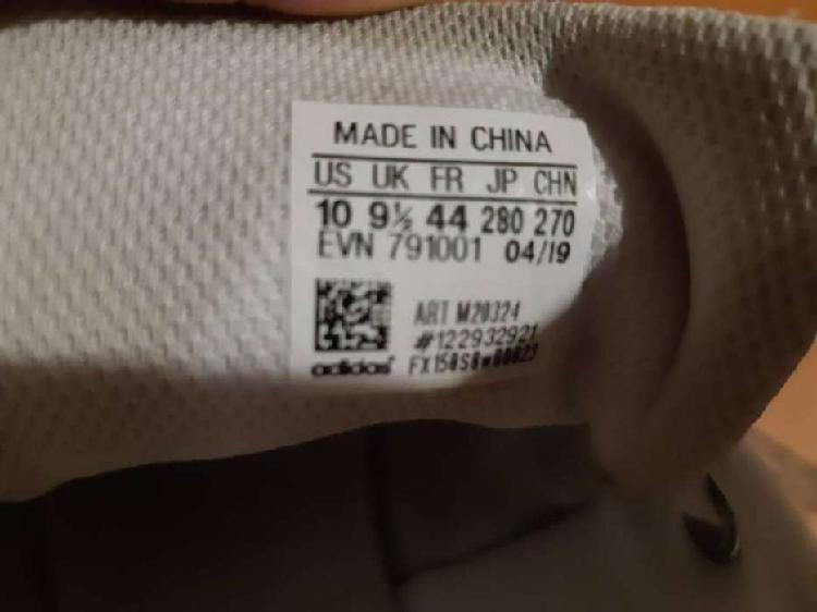 Zapatillas adidas originales #41