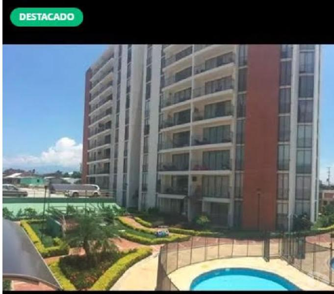 Apartamento conjunto residencial san pablo