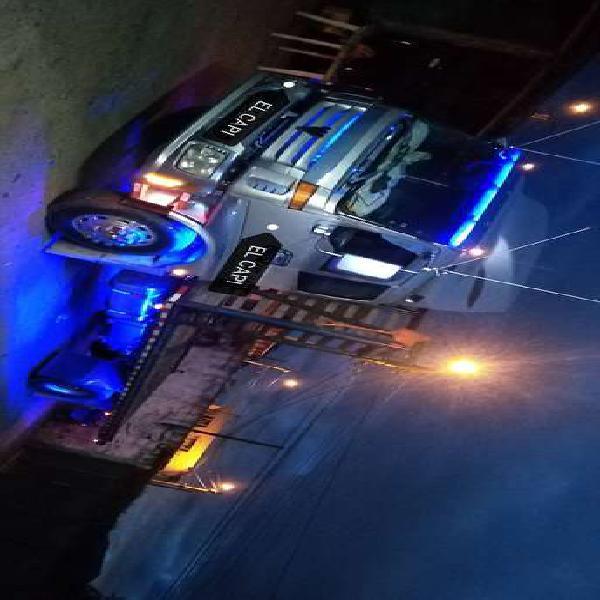 Camion foton auman 2012