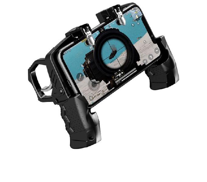 Control game pad gatillos k21 cod 30410 paga contra entrega