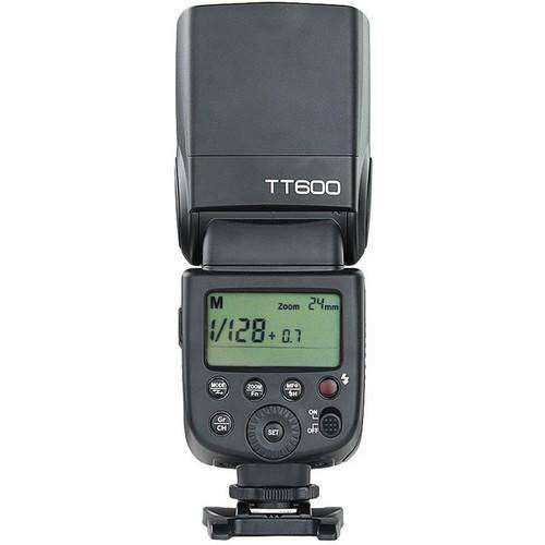 Flash godox tt600
