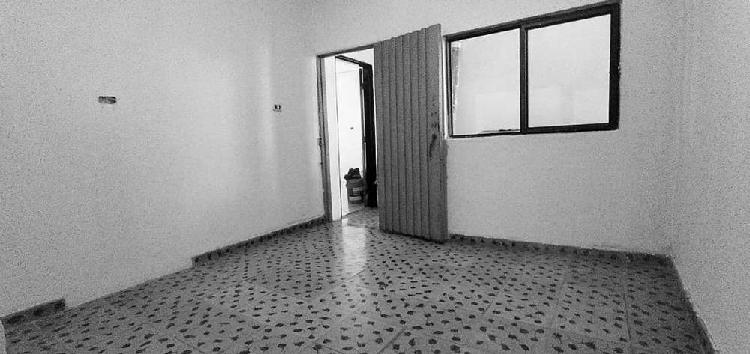 Habitacion persona sola en siloe