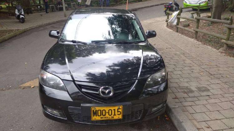 Mazda 3 automatico 2.0