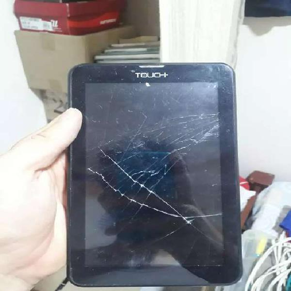 Tablet para repuestos zte, neutab, huawei, touch+
