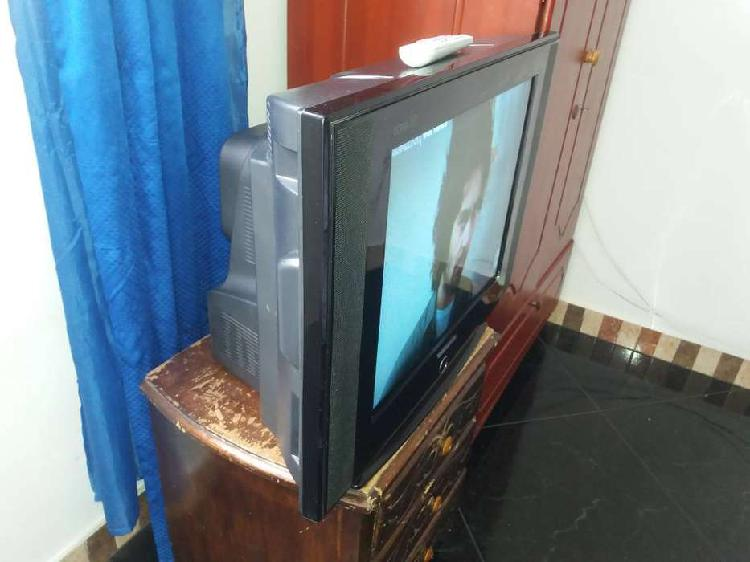 Televisores ultra slim con control nuevo domicilio gratis en