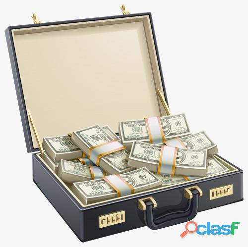 Do you need an urgent loan to solve your financial