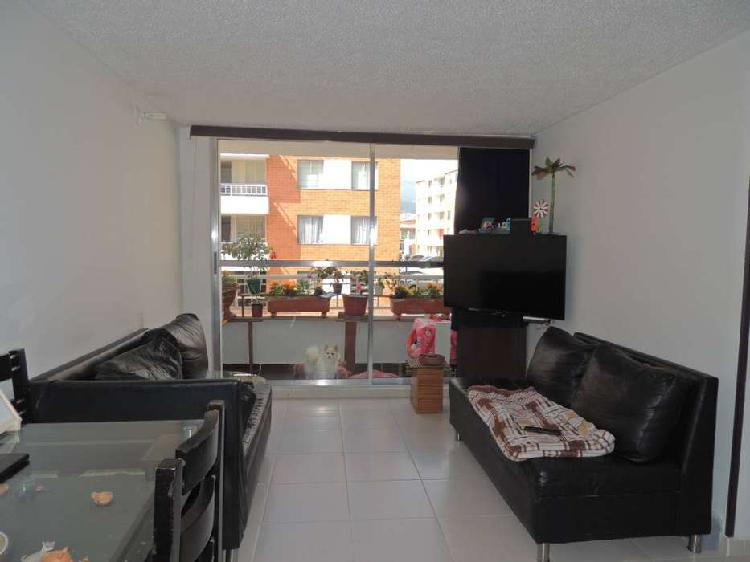 Apartamento en venta zipaquirá alameda san rafael
