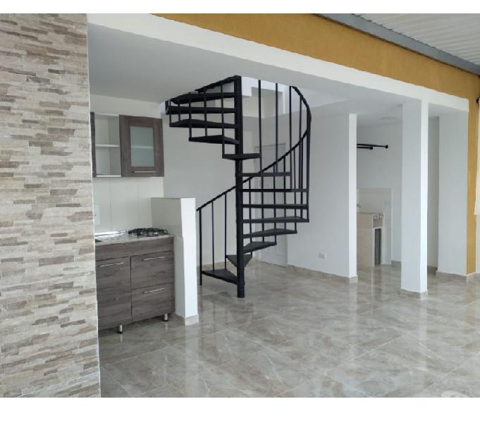 Apartamento duplex nuevo ubicado en los agustinos manizales