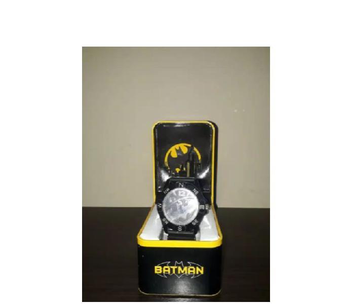 Reloj edición limitada batman (original)