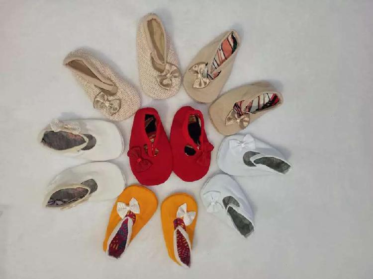 Zapatos baleta niña