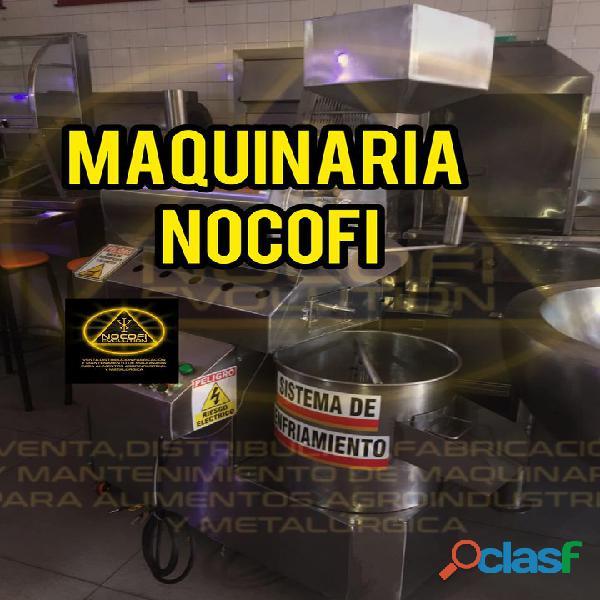 Tostadora cacao nocofi evolution