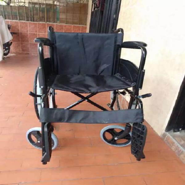 Silla de ruedas para adulto