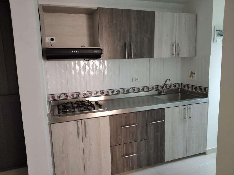Arrienda apartamento bello madera 3 alcobas _ wasi3059365