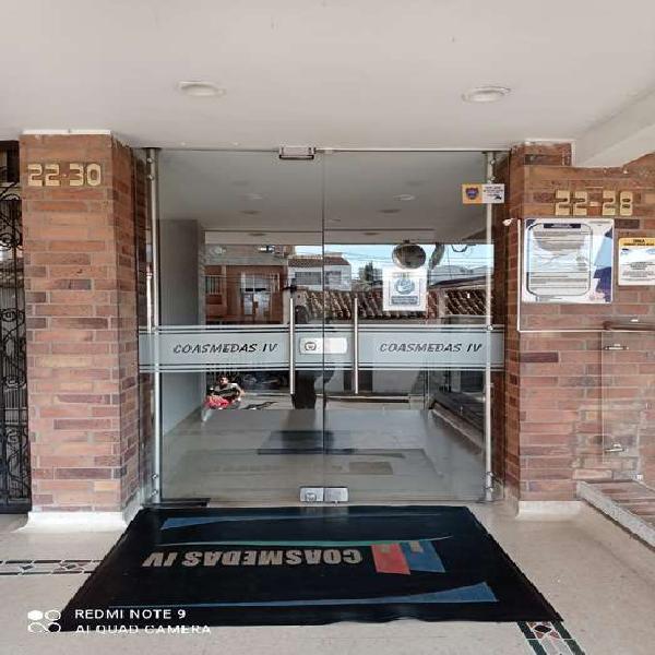 Arriendo apartamento nuevo soto mayor _ wasi3047275