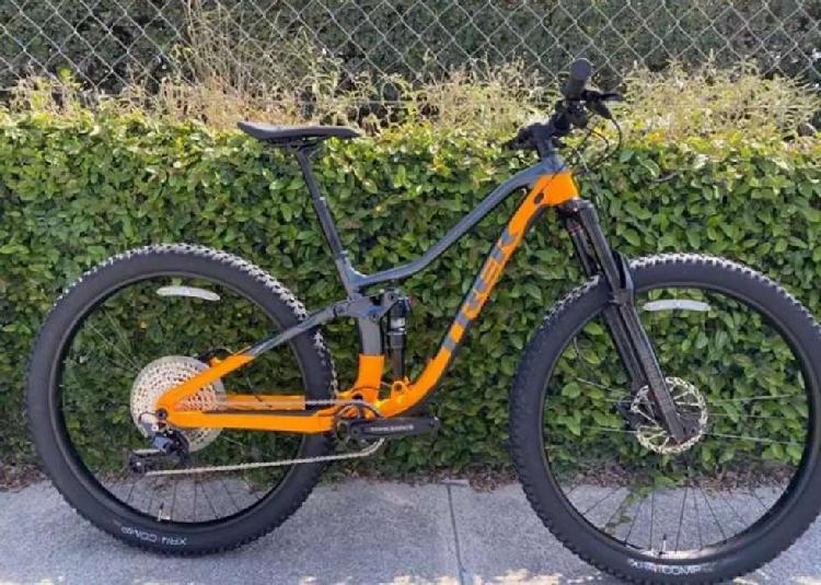 Bicicleta trek fuel ex 5 talla s nueva