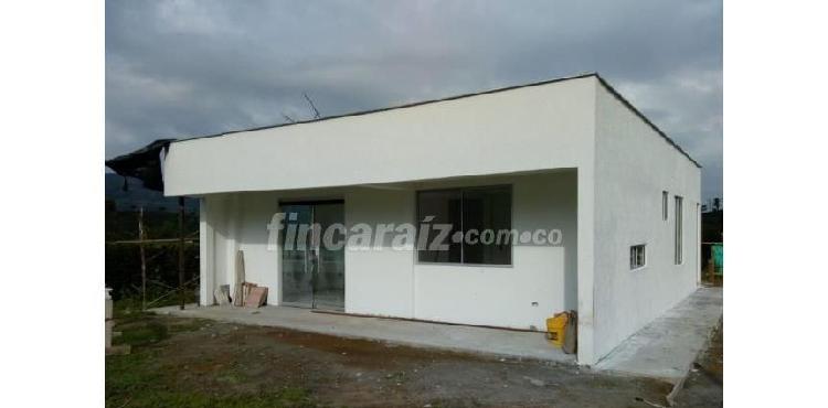 Casa en venta chinchiná guayabal