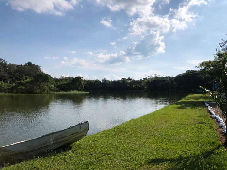 Lote urbanizado parcelación océano verde jamundí _