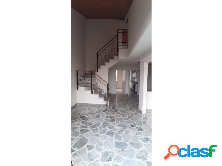 Venta - alquiler apartamento duplex norte av. bolivar