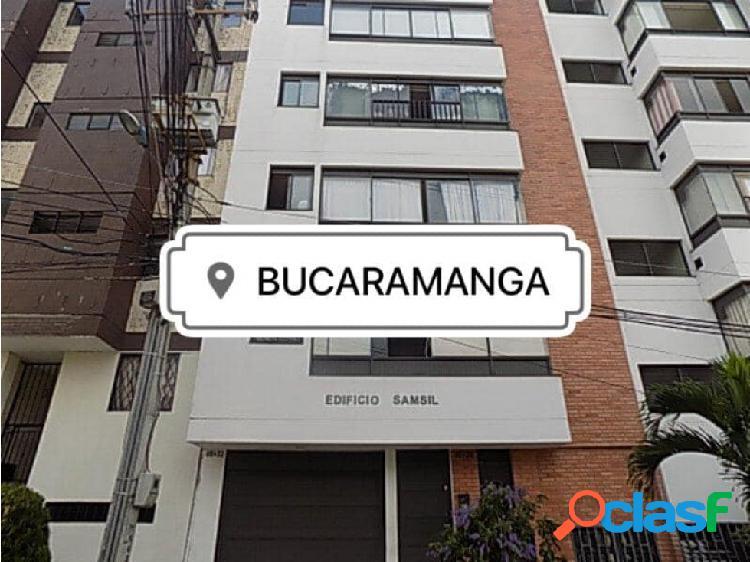 Venpermuto apartamento bucaramanga $110 millones. permuto por mayor