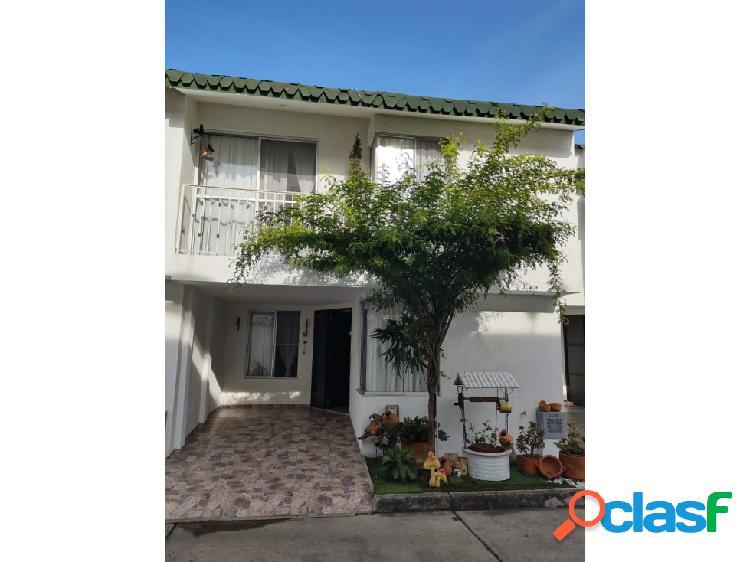 Venta casa condominio villa mercedes palmira