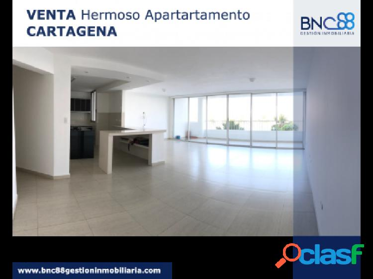Venta apartamento cartagena - cartagena