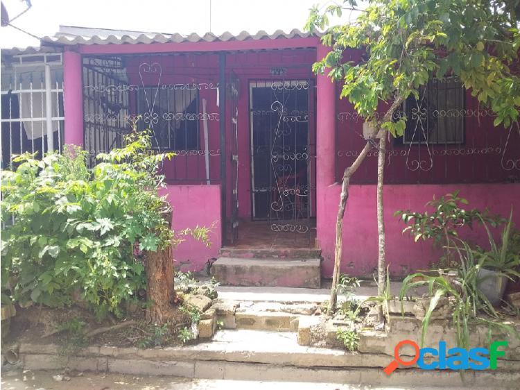 Casa urbanización juan pablo ii cartagena de indias.