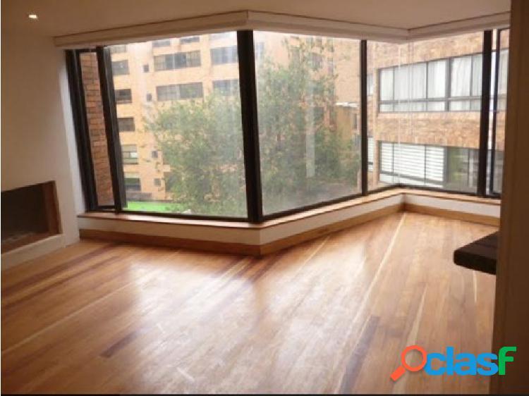 Apartamento dùplex en venta ubicado en cabrera